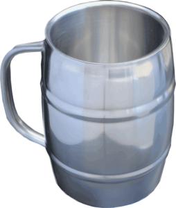 Hot Liquid Containers