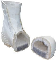 Type II Bunny Boots