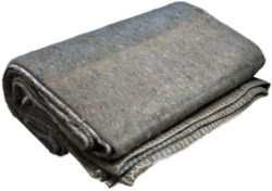 deluxe disaster blanket military surplus
