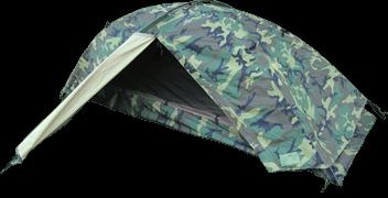 U.S. G.I. Tent, One Person Combat (TCOP), Unused
