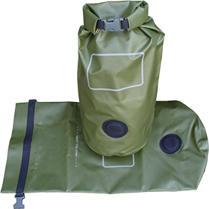 U.S. G.I. MACS Sack Dry Bag, Waterproof