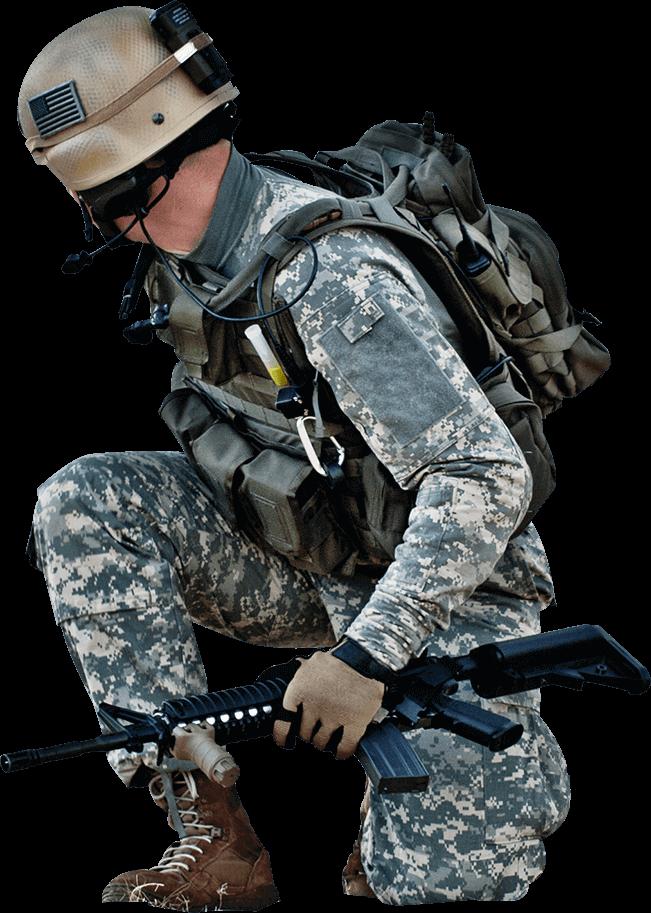 military surplus